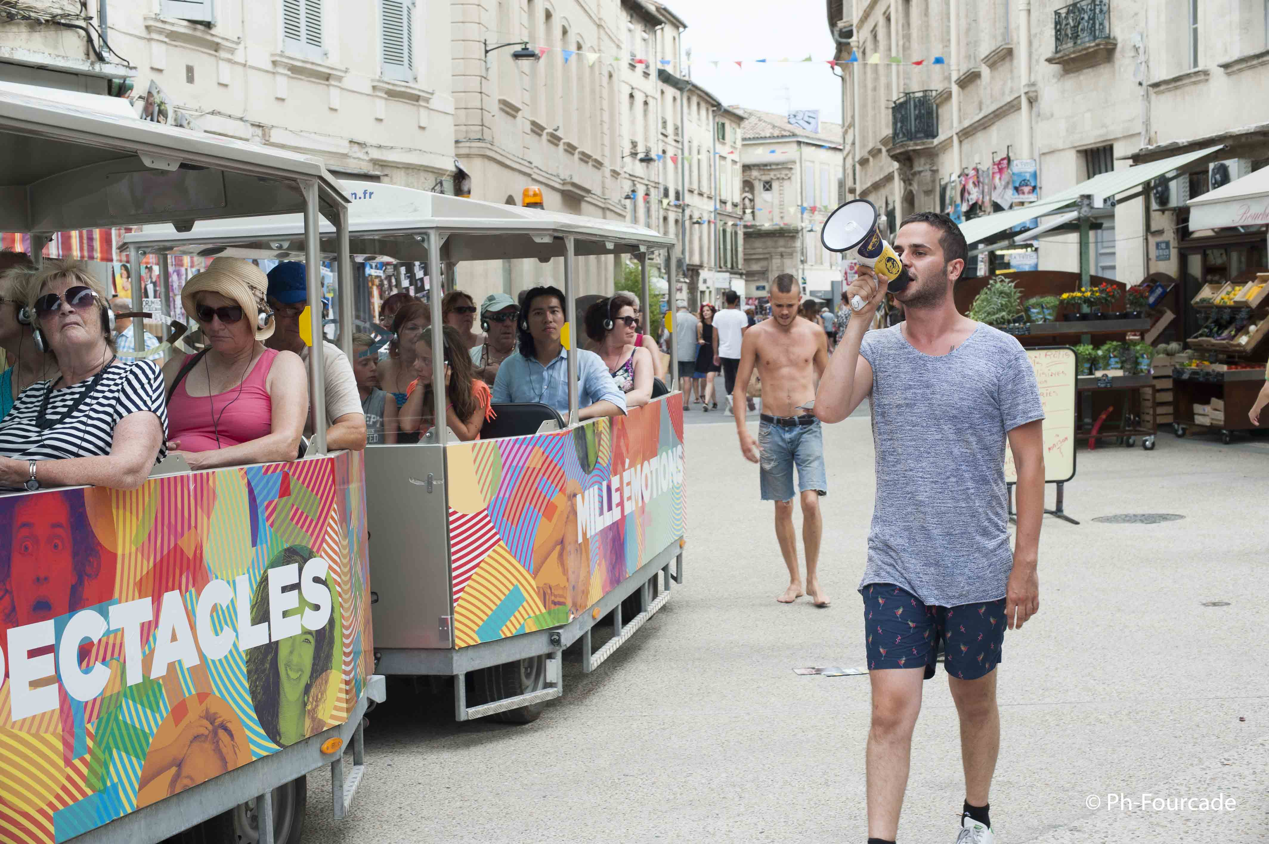 Festival off avignon 2017 philippe fourcade - Avignon off 2017 programme ...